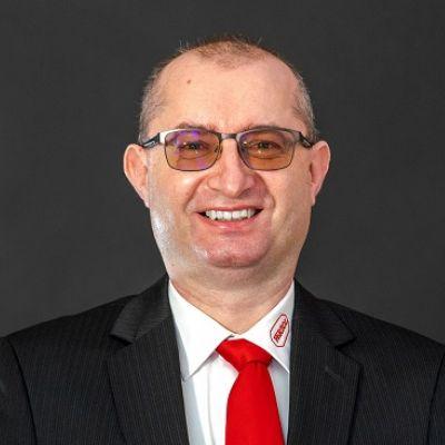 Szaniszló Zoltán